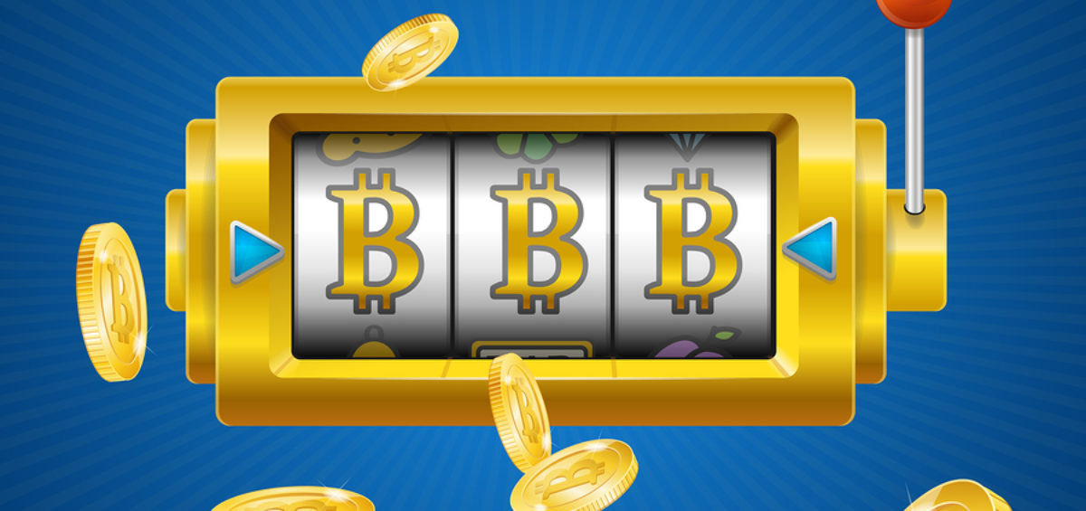 casino with bitcoin