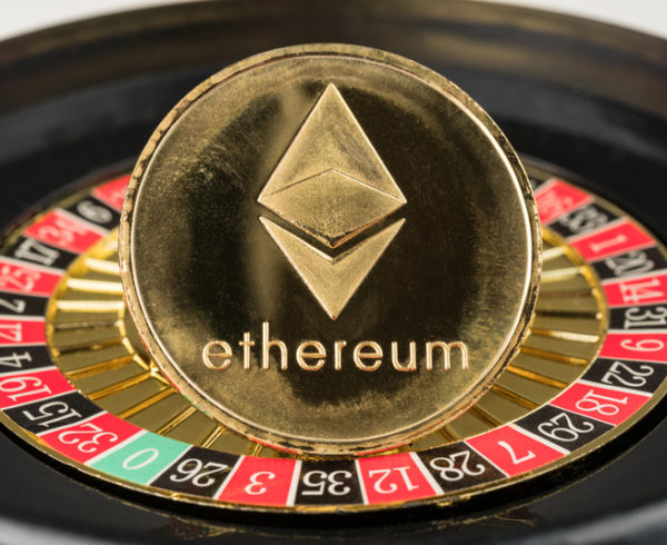 Best Ethereum Casino A Gambling Preference for Cryptocurrency Account Holders