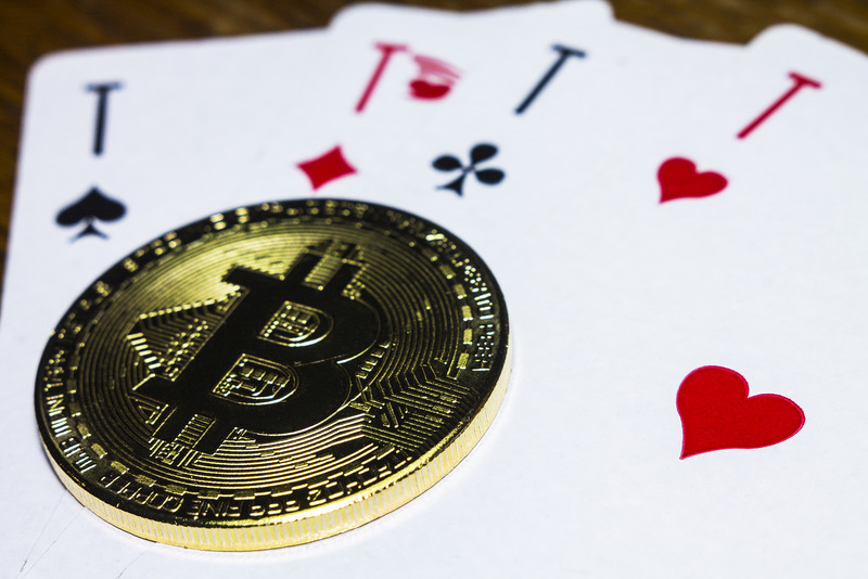 The Best Bitcoin Gambling Website delivers Safety & Reliability